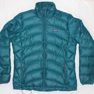 Women's Patagonia Puffer Jacket